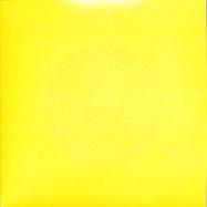 Front View : Salmanazar - OBJECTS EP - Joule Imprint / JOULE09