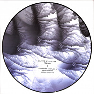 Front View : Oliver Rosemann - REMIXES PART 2 (ONE SIDED PICTURE DISC) - Konsequent / KSQ069-2