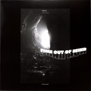 Front View : Dana Ruh - TIME OUT OF MIND (3X12INCH / VINYL ONLY) - Cave Recordings / CR004