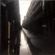 Front View : Fluxion - PERSPECTIVE (2LP, GATEFOLD) - Vibrant Music / VMR006
