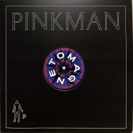 Front View : Mark du Mosch - MAGNETO - Pinkman / PNKMN37