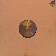 Front View : Ao Inoue - RICHA NEGRIL EP - Mole Audio / MA02