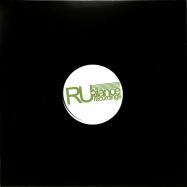 Front View : Kicks - SPACE OPERA EP - Rutilance / Ruti021