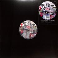 Front View : Harald Bjork - HALL OM MIG (LP, 4 TRACK VINYL+MP3) - Internasjonal / INTLP008