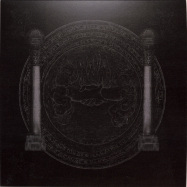 Front View : Various Artists - RITE OF INITIATION - Forbidden Teachings / FT001