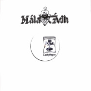 Front View : Various Artists - LUCKYBAG001 - Mala Adh / LUCKYBAG001
