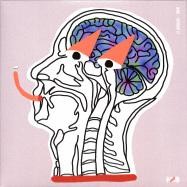 Front View : Various Artists - SPOOR 1 - Nieuw Hollands Spoor / SPOOR1