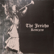 Front View : Ancient Methods - THE JERICHO REMIXES (GREY VINYL + MP3) - Persephonic Sirens / Persephonic Sirens 09 / 14065