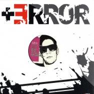 Front View : S. Ewe - KOMISCHES ZEUSCH EP - Error0056