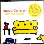 FROM BED TO COUCH (CD)