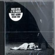 FIRST ALBUM (CD)