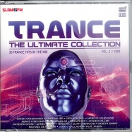TRANCE - THE ULTIMATIVE COLLECTION VOL. 2 / 2009 (2XCD)