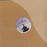 Front View : Thomas Brinkmann - ISCH (REPRESS) - Curle Petite / Curle-P03