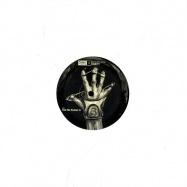 Front View : Schaeufler & Zovsky - HUETT (10 INCH) - Finger Tracks 3 / Finger003