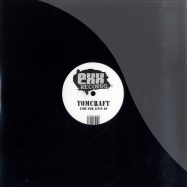 Front View : Tomcraft - TIME FOR LIVIN EP - Exx Records / exx015