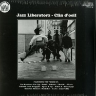 Front View : Jazz Liberatorz - CLIN D OEIL (LP) - Kif Recordings / KIFHH120LP