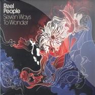 SEVEN WAYS TO WONDER (CD)