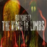 KING OF LIMBS (CD)
