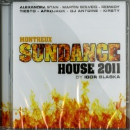 MONTREUX SUNDANCE HOUSE 2011 (CD)