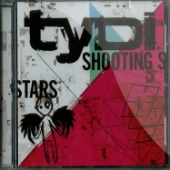 SHOOTING STARS (CD)