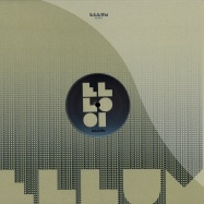 Front View : Maceo Plex - HIGH & SEXY EP - Ellum Audio / ELL001