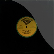 JAH IS THE FATHER / THERE WILL COME A DAY (10 INCH)