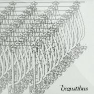Front View : Rubini - LA CAHIER DE - Degustibus / DEG004