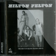 THE BEST OF HILTON 1970 - 74 (CD)