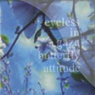 BUTTERFLY ATTITUDE (CD)