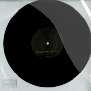 Front View : Markus Suckut / Marcelus - 10INCH01 (10 INCH) - Repitch / Repitch1001