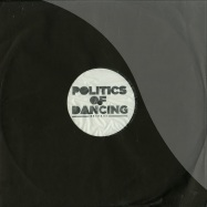 Front View : S.M.A.L.L - FIRST TIME WE MET EP (CHRIS CARRIER REMIX), VINYL ONLY - Politics Of Dancing / POD002