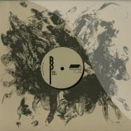 Front View : Nu Zau & Sepp - STIL CLASIC EP (VINYL ONLY, 180GR) - BP Mind Series / BPMS001