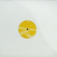 Front View : Josh - DREEUNDOERTIG - Ostwind Limited / OWLTD033