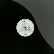 Front View : Enrico Mantini - OVERFLOWING - Half Baked / HB004