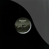 Front View : Monosoul - JUNE EP - Smile For A While / Smilefaw003 / S4AW003