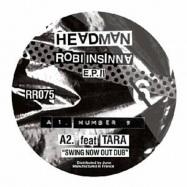Front View : Headman / Robi Insinna feat David Shaw / Bozzwell / Tara - 6 EP II - Relish / RR 075