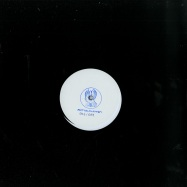 Front View : Frau Schwarzmann / Gunman - NO COMPRENDE / PURITY BALL - Ruettelplatten / RUPL003/004