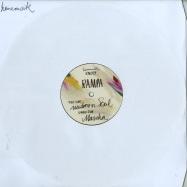 Front View : Rampa - NEWBORN SOUL EP - Keinemusik / Km029