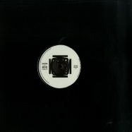 Front View : Rhadow Meets Ntfo - SLAGARE VOL5 - Sintope Vinyl Serie / SNTPL006