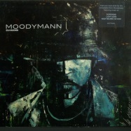 Front View : Moodymann - DJ-KICKS (CD) - !K7 Records / K7327CD / 124002