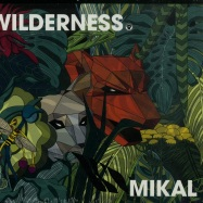 WILDERNESS (CD)