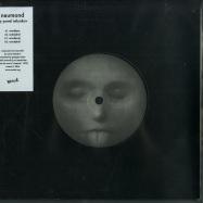 Front View : Pavel Milyakov (aka Buttechno) - NEUMOND (7 INCH) - MUSCUT5