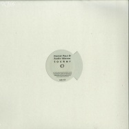 Front View : Daniel Paul & Audio Werner - TOCKER & WILDPARK - Cabinet Records / Cab47