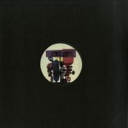 Front View : Genius Of Time - VOXSHOT - Aniara Recordings / Aniara019