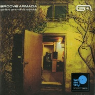 Front View : Groove Armada - GOODBYE COUNTRY (HELLO NIGHTCLUB) (3LP) - Sony / 88985423201