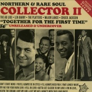 Front View : Various Artists - NORTHERN & RARE SOUL: COLLECTOR II (LP) - Outta Sight / osvlp015