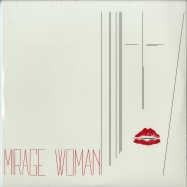 Front View : Mirage - WOMAN (180G VINYL) - Discoring / dr001