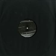 Front View : Bnjmn - BLACK COAST EP - Tiercel / TRCL2