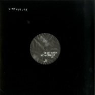 Front View : Various Artists - INTENSE MOVEMENT EP - MINDCUT / MINDCUT13
