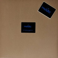 Front View : Various Artists - MOVIDA WINTER COMPILATION (3X 12 INCH) - Movida Records / MWLP001